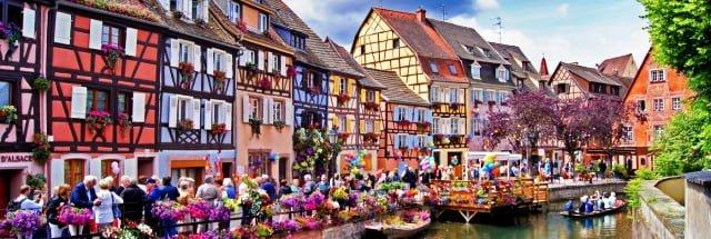 Fransa'nın en güzel şehri