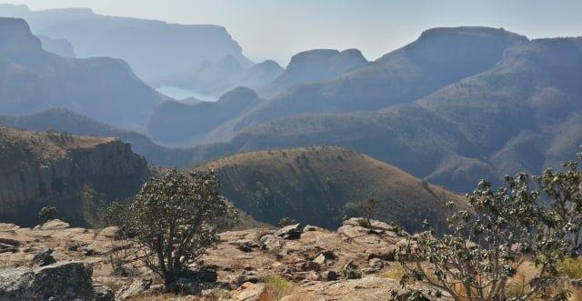 Güney Afrika resimleri