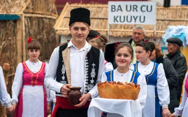 Gagavuz halkı