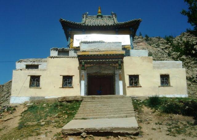 galdan zuu mongolia