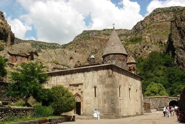 Geghardavank Hayastan