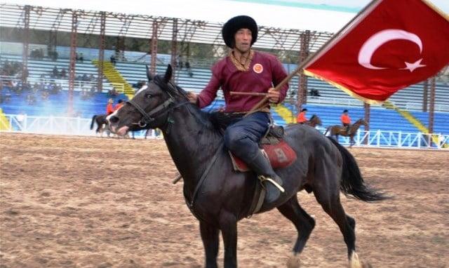 Türk sporu cirit