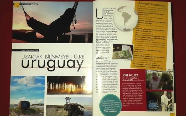 yurt dışı gezi yazıları