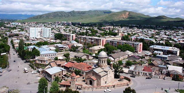 gori georgia