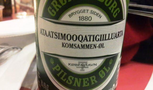 Beer Greenland