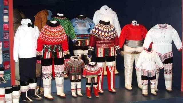 Grönland gelenekler