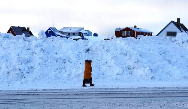 Grönland gezi blog yazı