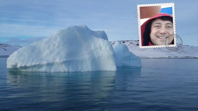 Grönland gezi notları