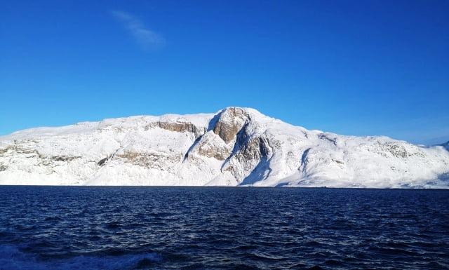 Grönland gezi yazıları