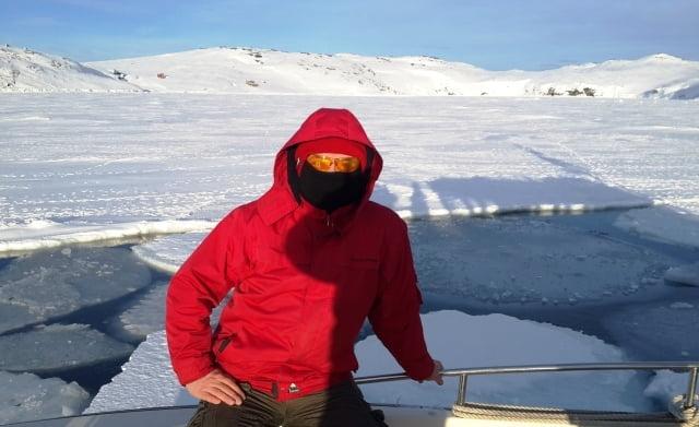 Grönland gezi turu