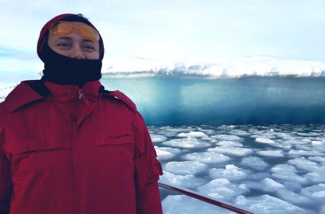 Grönland iklim