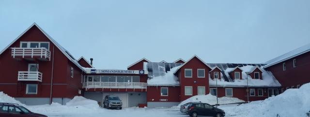 Grönland otel