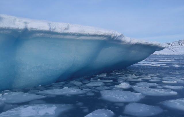 Grönland seyahat yazısı
