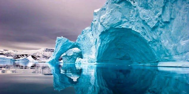 Grönland seyahat