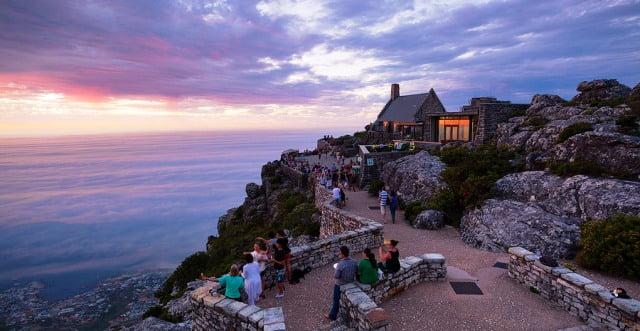 Güney Afrika fotoğrafları