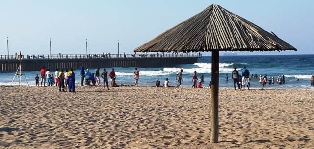 güney afrika tatil