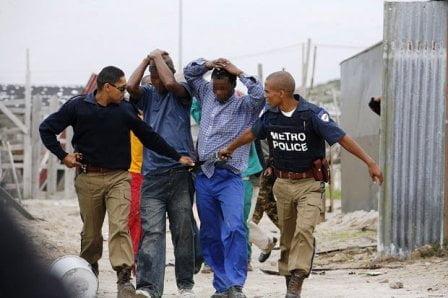 güney afrika tehlikeli mi