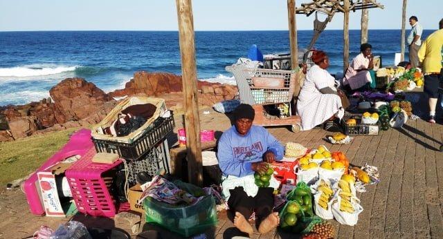 güney afrika yaşam