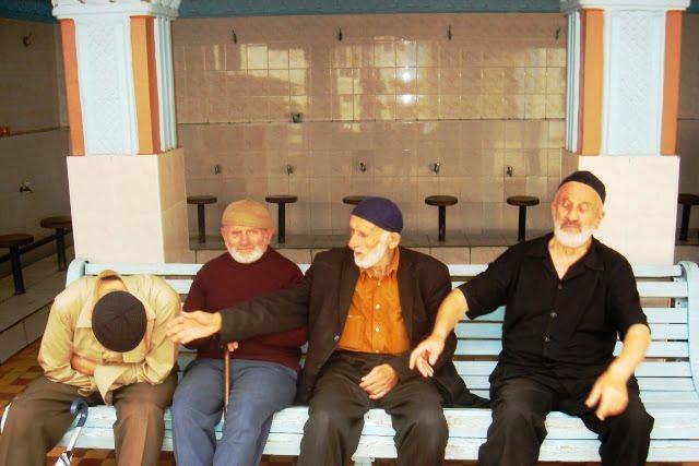 gürsistan türkler