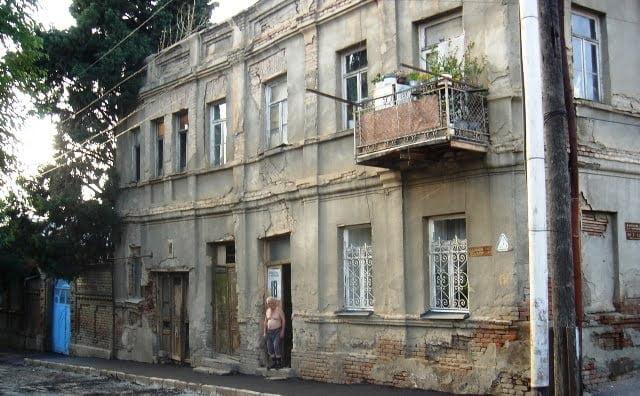 Gürcistan yaşam