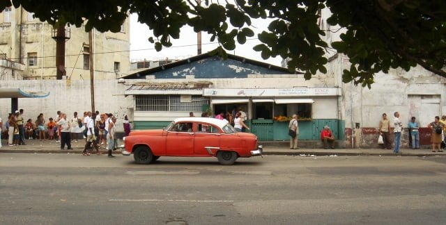 küba başkenti havana