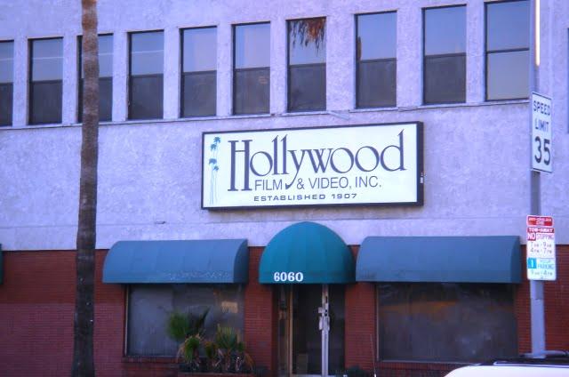 hollywood aktörleri
