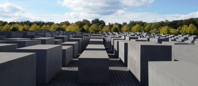 Berlin Genocide Monument