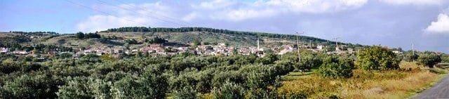 İğdebağlar köyü