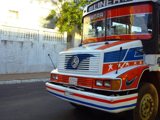 ilginç otobüs