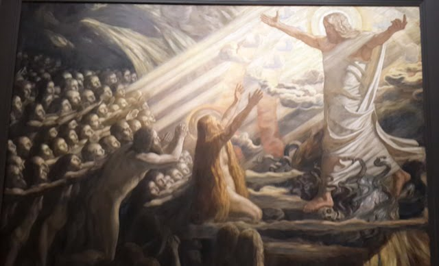 İsa tablosu
