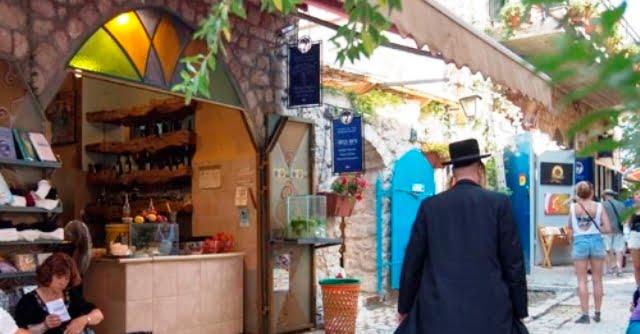 İsrail gezilecek yerler