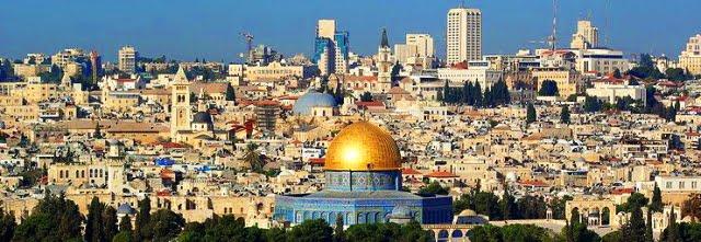 İsrail gezi