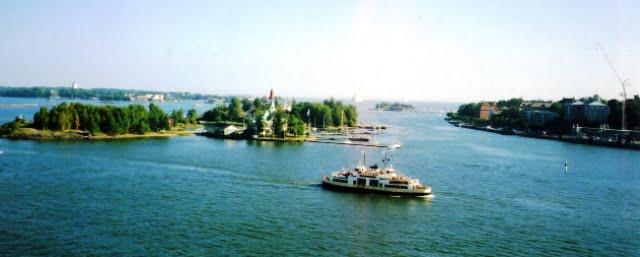stockholm adalar