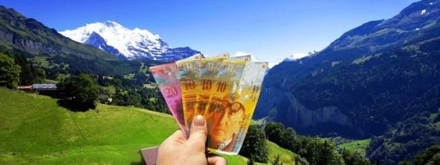 İsviçre ekonomi