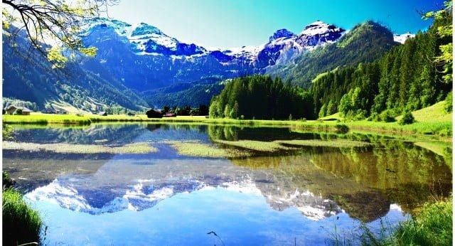 İsviçre hakkında bilgiler