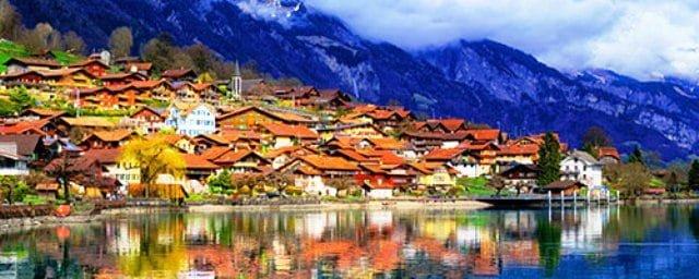 İsviçre hakkında bilgi