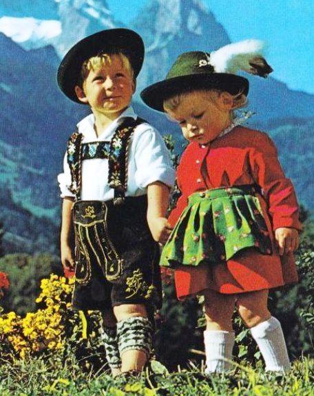 İsviçre kültür