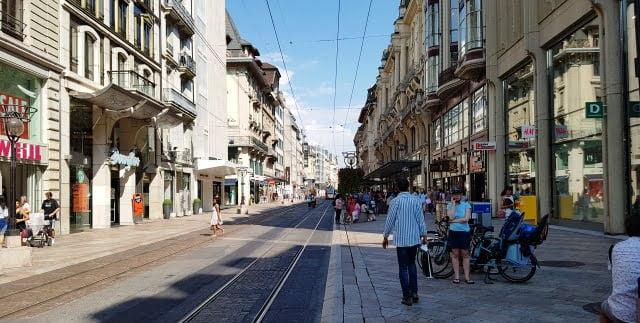 İsviçre'de yaşam şartları
