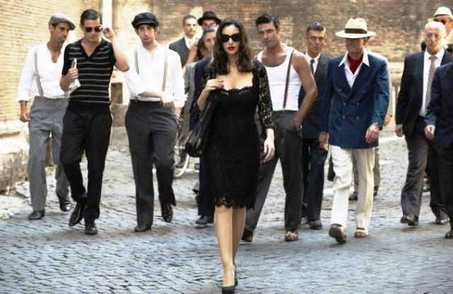 İtalya moda
