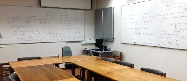 İzlanda üniversite