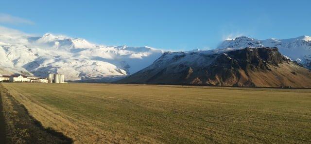 İzlanda coğrafya
