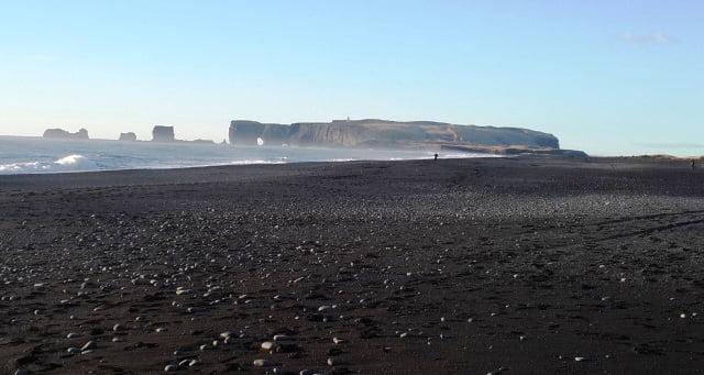 İzlanda deniz