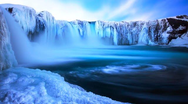 izlanda görülecek turistik noktalar