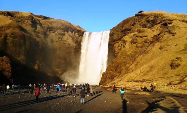 İzlanda gezi turları