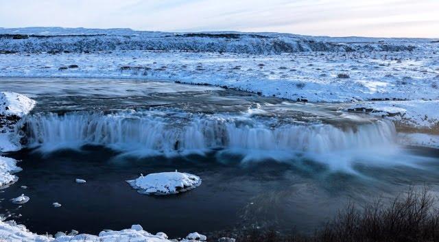 izlanda gezilecek güzel yerler