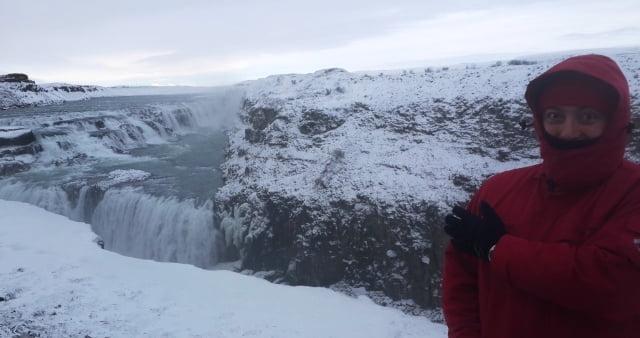 İzlanda gezisi blog