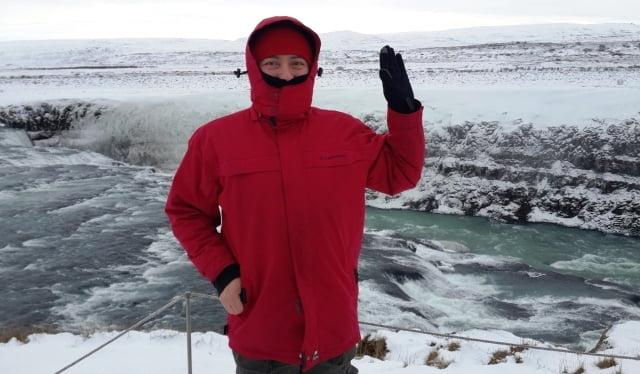 İzlanda gezisi rehber