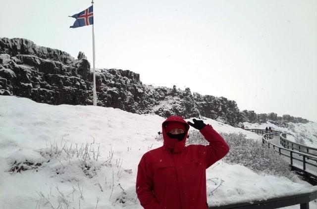 İzlanda gezisi notları