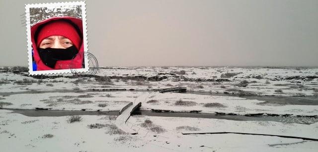 izlanda hava durumu iklim