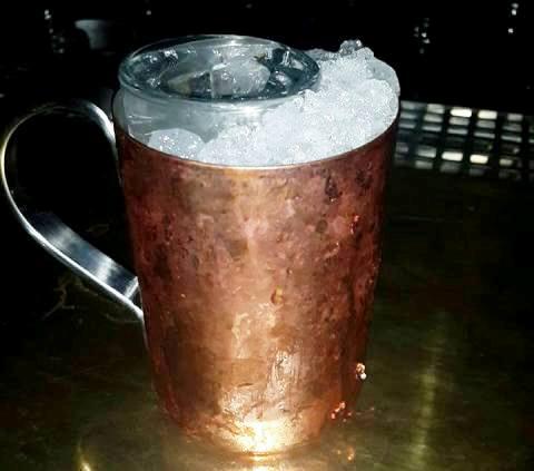 İzlanda içkileri